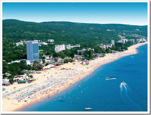 Какие места посетить туристу в Болгарии?