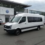Как организовать тур в Финляндию на 1 день на микроавтобусе