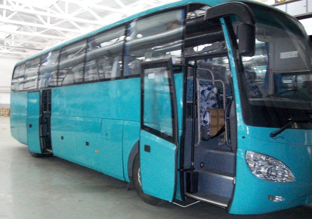 Какие есть автобусные туры из Оренбурга