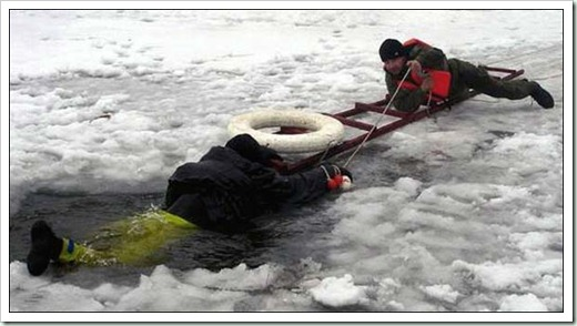 Что нужно для зимней рыбалки для начинающих?