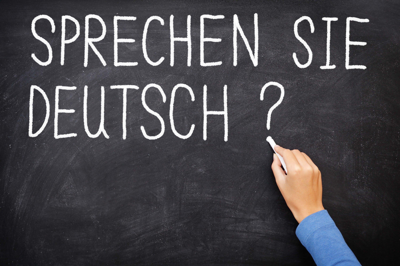 Как организовать изучение немецкого языка в Германии