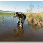 Как выбрать вейдерсы для рыбалки?