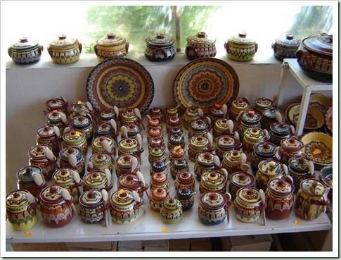 Какие сувениры привезти из Болгарии?