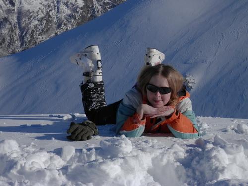 Где покататься на лыжах в Харькове