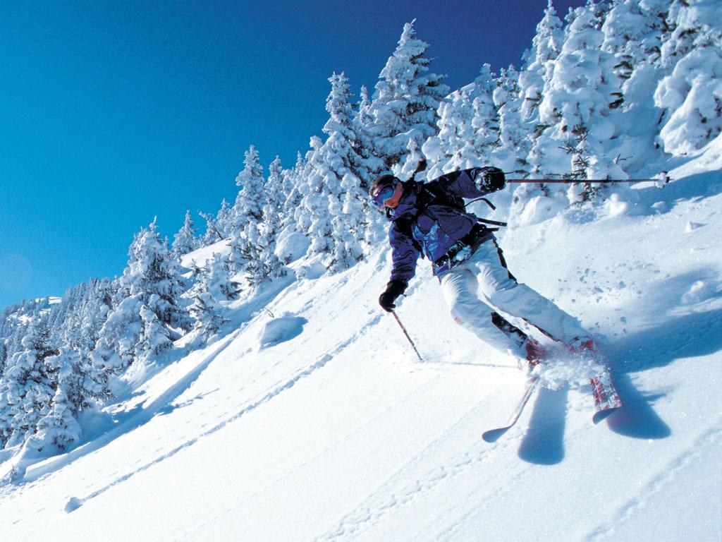 Отдых на горнолыжных курортах Украины