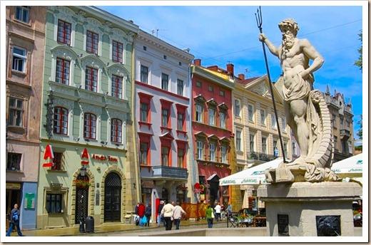 Какие есть туры выходного дня из Одессы?
