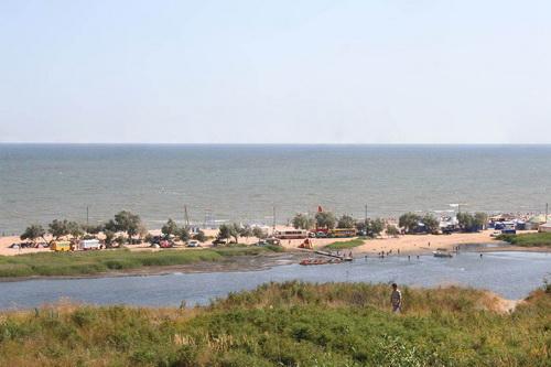 Какие курорты есть на Азовском море
