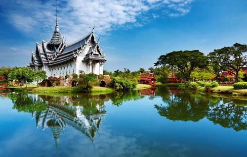 Когда лучше отдыхать в Тайланде