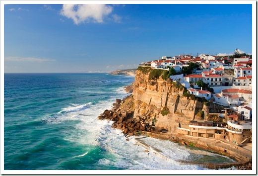 Какая виза нужна в Португалию?