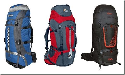 Как выбрать походный рюкзак?