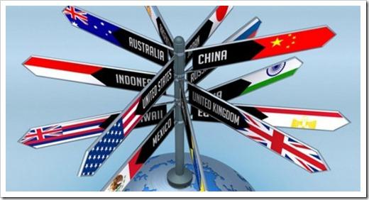 Виды маршрутов в туризме