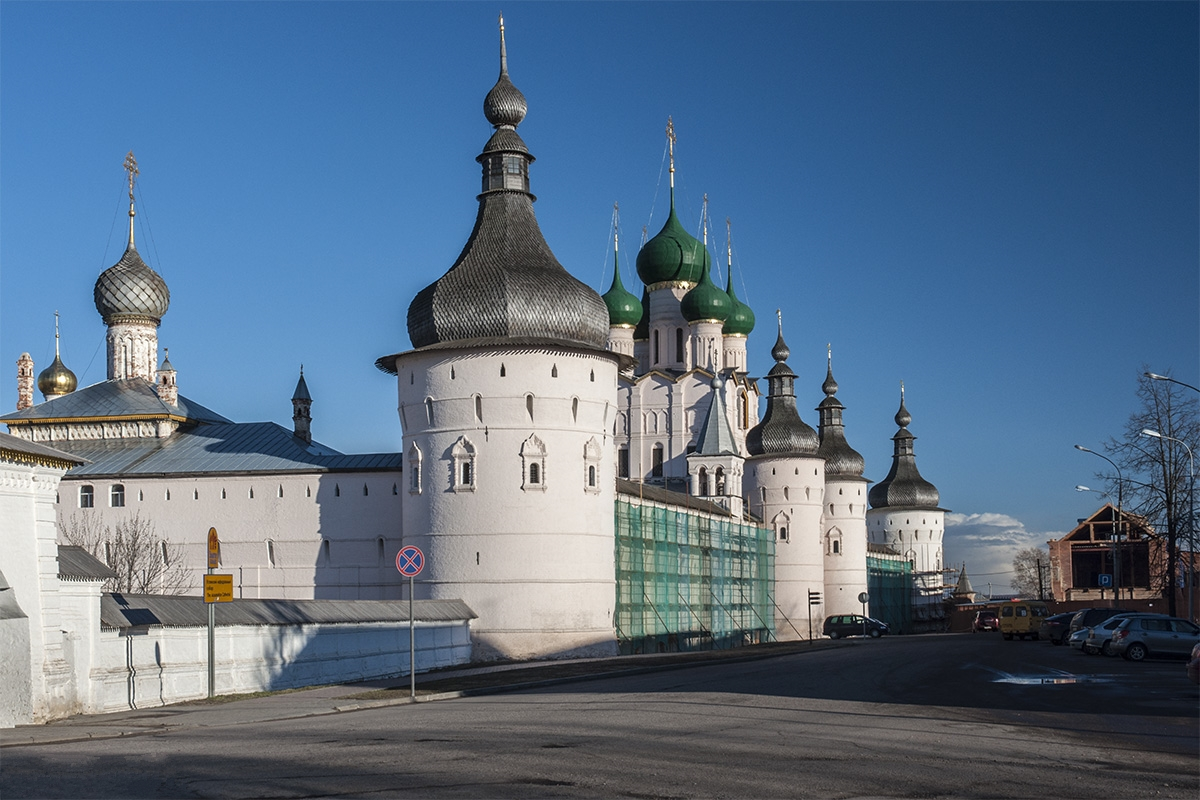 Что посмотреть в Ростове