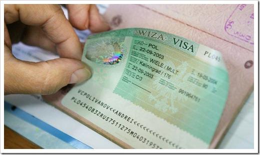 Что нужно, чтобы получить шенгенскую визу?