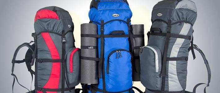 Как выбрать рюкзак