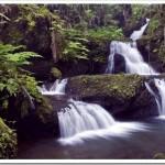 Гегский водопад — как добраться?