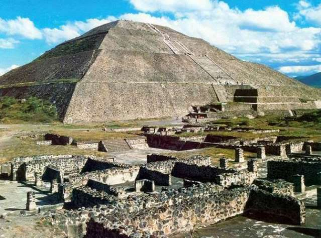 Что посмотреть в Мексике
