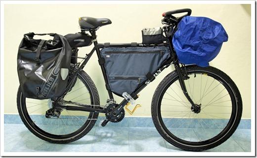 Как подобрать велосипед?