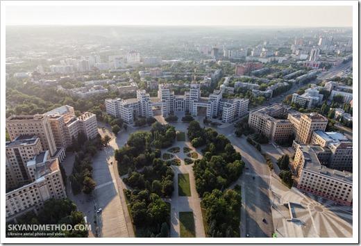 Что посмотреть в Харькове?