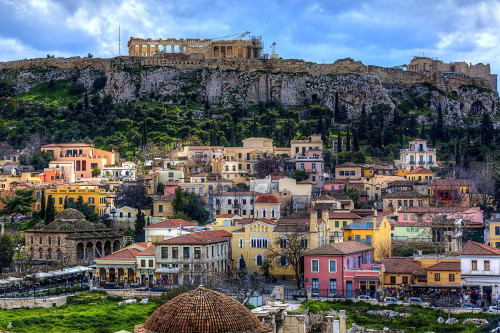 Что посмотреть в Салониках