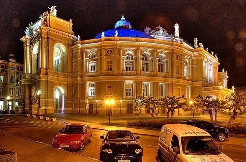 Что посмотреть в Одессе
