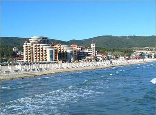 Что нужно знать об отдыхе в Болгарии