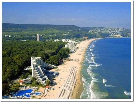 Как отдохнуть в Болгарии?