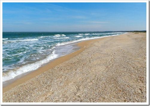 Чем полезно Азовское море?