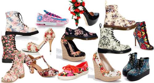 Какая женская обувь в моде в Европе