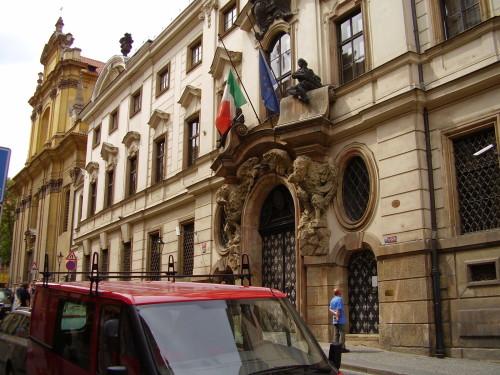 Как записаться в посольство