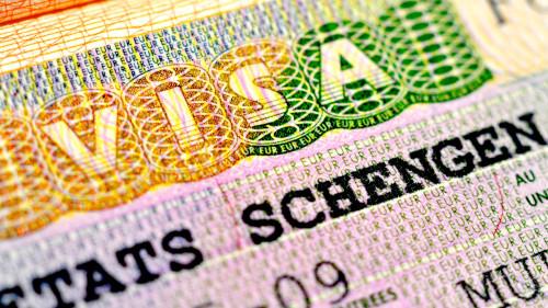 Как сделать визу Шенген