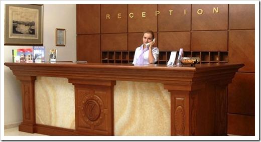Как проверить бронь отеля?