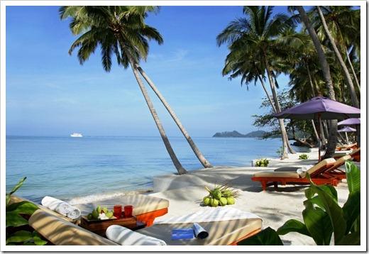 Когда ехать в Таиланд?