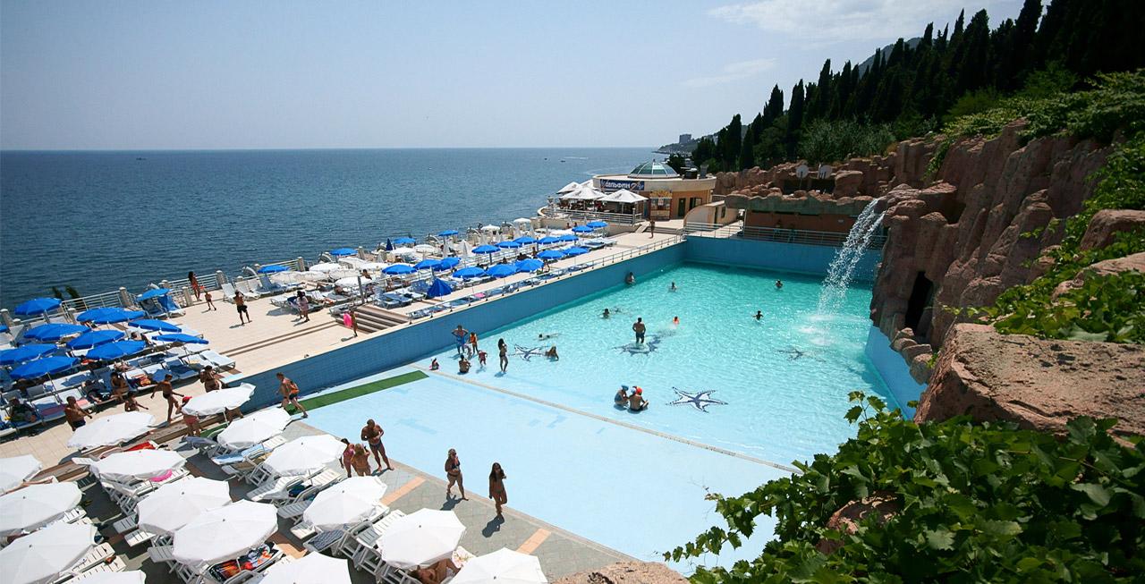 Где лучше всего отдыхать в Крыму