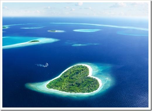 Когда лучше отдыхать на Мальдивах?
