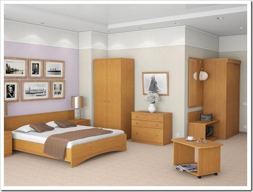 Какую мебель купить в гостиницу?