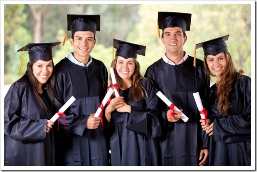 Как выиграть грант на обучение за рубежом?