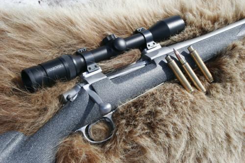 Какое ружьё лучше для охоты