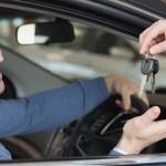 Как арендовать машину