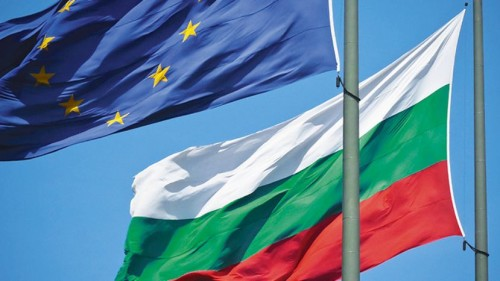 Как получить ВНЖ в Болгарии
