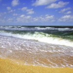 Сколько ехать до Азовского моря