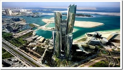 Что посмотреть в Абу Даби?