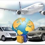 Как выгодно заказать такси в аэропорт или на вокзал