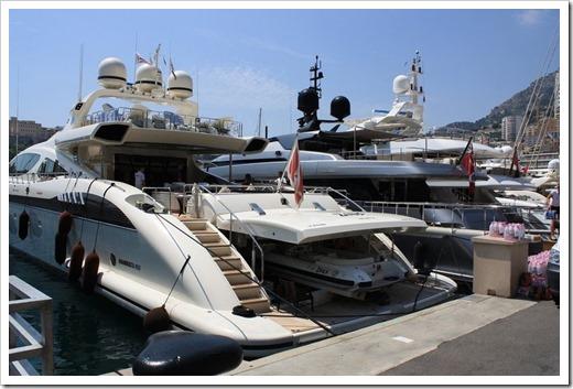 К кому обращаться, если в планах приобретение яхты?
