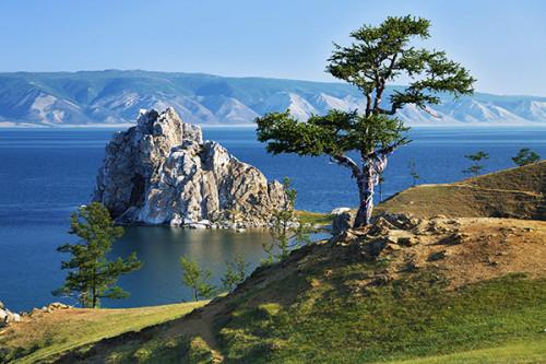 Что посмотреть на Байкале