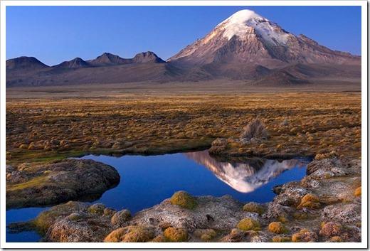 Отдых в Боливии