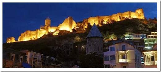 Что посмотреть в Тбилиси?