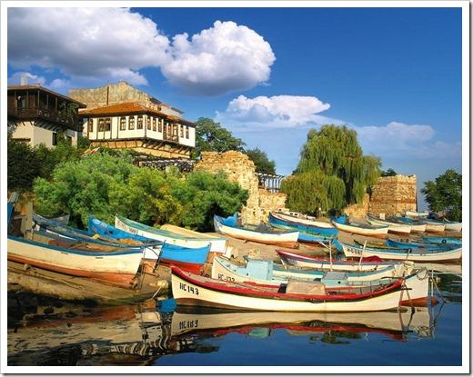 Как отдохнуть в Болгарии самостоятельно?