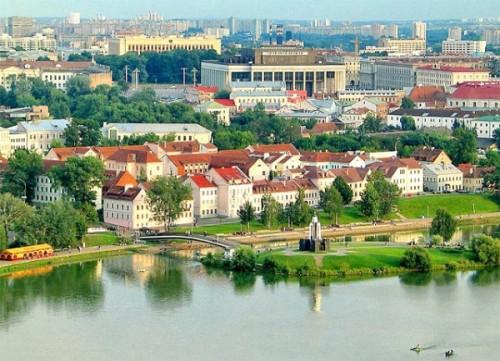 В какой санаторий лучше поехать в Белоруссии
