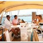 Сколько стоит аренда яхты?