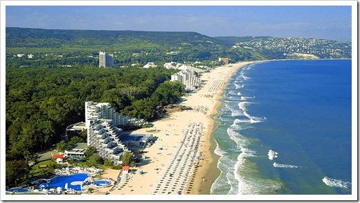 Болгария: чем полезен отдых в этой стране